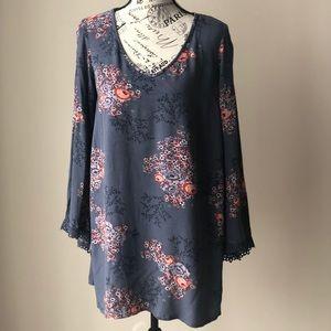 Beautiful Boho Inspired dress